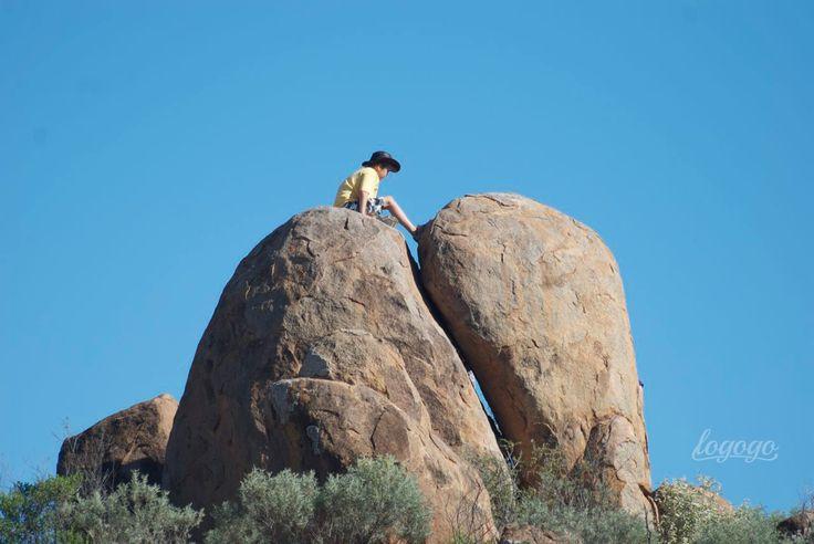 Tibooburra, outback NSW