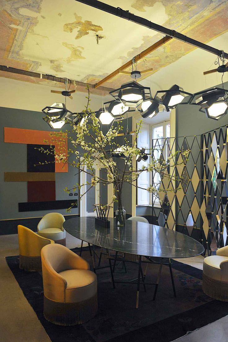 Best Of Milan Design Week 2014 By Yellowtrace InteriorDesign