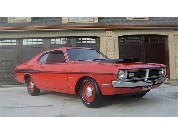 1971 dodge demon for sale cc 582423 mopars pinterest demons dodge and. Black Bedroom Furniture Sets. Home Design Ideas