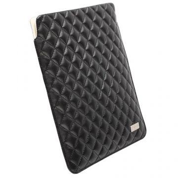 Husa Krusell Avenyn Pouch Neagra Apple iPad - Huse