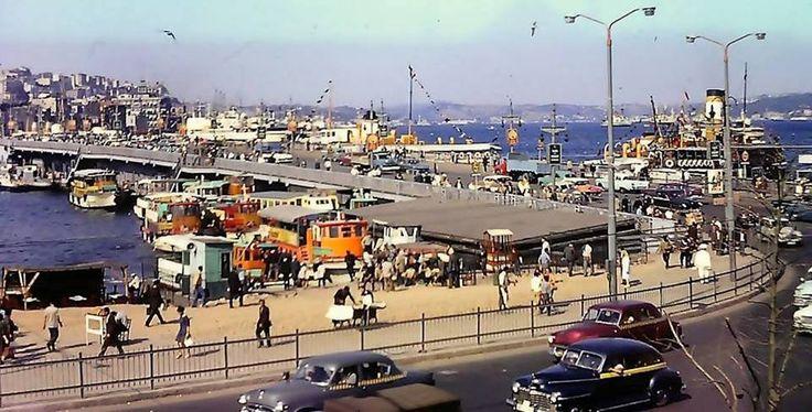 Eminönü / 1968