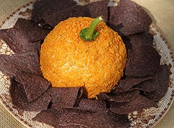 CANOE - Lifewise Food & Drink: Bring back the cheese ball for fall parties with new recipes