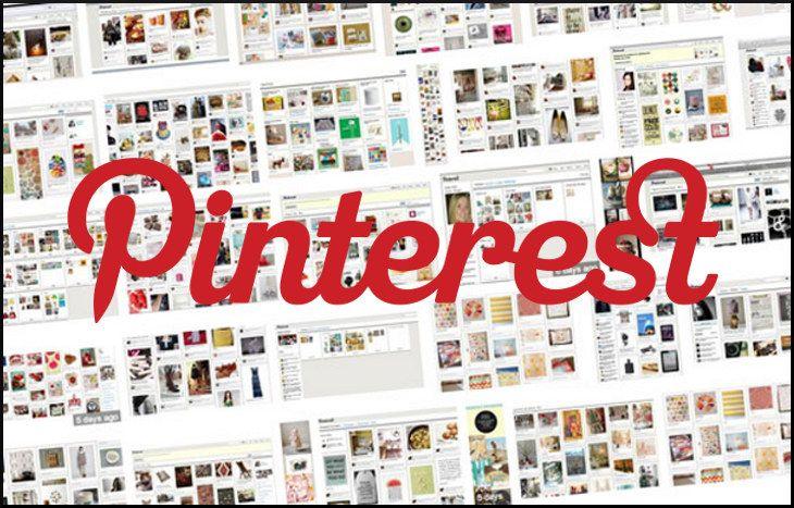 Skal du søke jobb i et kreativt yrke? Sehvordan du bruker Pinterest for å lage en visuell CV som kommunisererhvem du er.