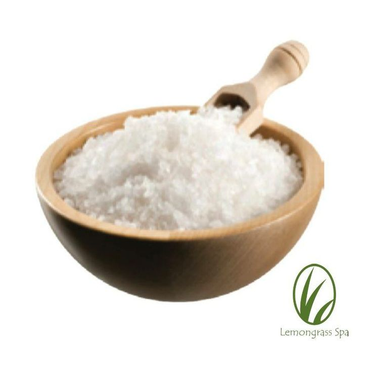 Beauty from around the world – Israeli women harness the power of sea salt by adding to baths or using as a body scrub.    If you don't live near the Dead Sea, we suggest adding Spearmint Eucalyptus or Lavender Vanilla Mineral Bath Soak to a warm bath or exfoliating with Margarita or Lavender Mint Body Polish.