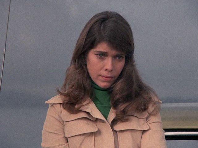 Columbo, Lovely But Lethal Season 3 Episode 1, Sian Barbara Allen, 1973