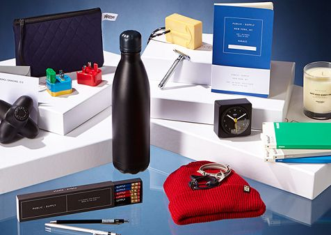We've never been so spoiled for choice when searching for gift ideas and with so many international retailers now targeting Australia, international designer brands have never been more accessible,... http://australianwomenonline.com/stylish-gifts-for-men-under-one-hundred-dollars/