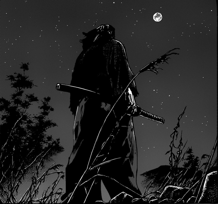 17 Best Images About Vagabond By Takehiko Inoue On: 430 Best Samurai Images On Pinterest