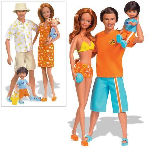 Barbie Midge Fashion Avenue