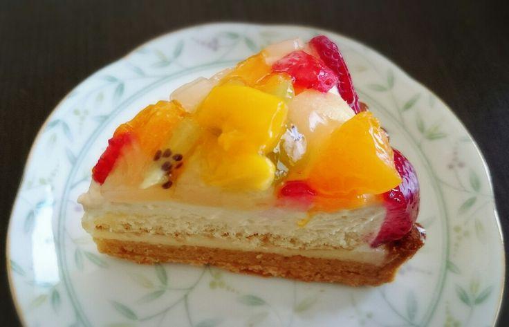 フルーツタルト  南箕輪村 miwa&torte