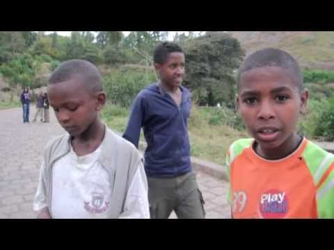 #Bollywood in Lalibela: how Indian movies influence kids in Ethiopia.