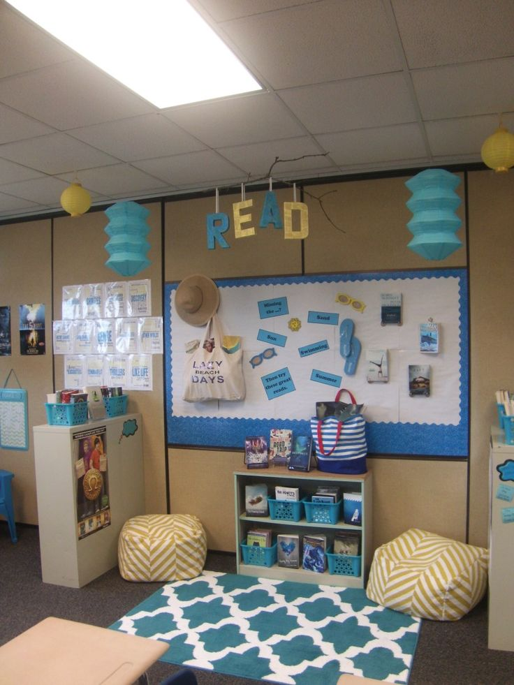 Retro Chic - My first classroom. Images and notes about organizing and decorating my 7th grade ELA classroom.