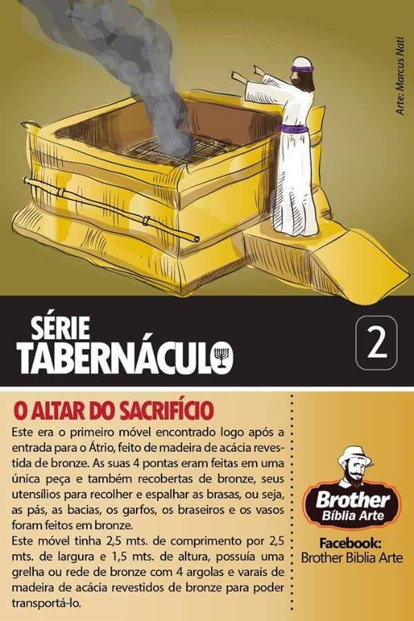 Tabernáculo - 02