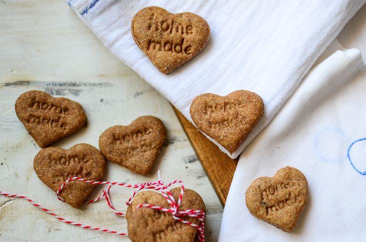 Baby friendly cookies