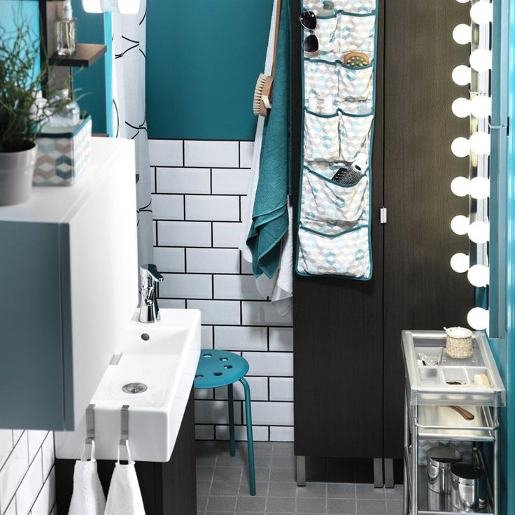65 best Badezimmer images on Pinterest Bathroom, Bathrooms and - spots für badezimmer