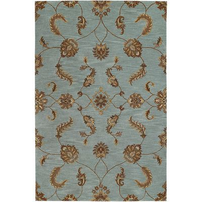 Find This Pin And More On 8x10 Area Rug Search By Kristensloan. Light Blue  Saiber Rug From Pier 1