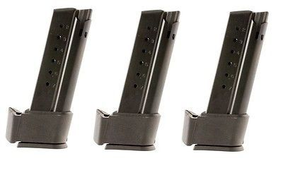 Magazines 177879: 3 Springfield Xds-9 Magazines 9Mm 9Rd Pro Mag Xds9 -> BUY IT NOW ONLY: $63.95 on eBay!