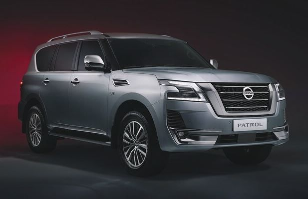 Nissan Patrol 2020 Price Overview Review Photos Fairwheels