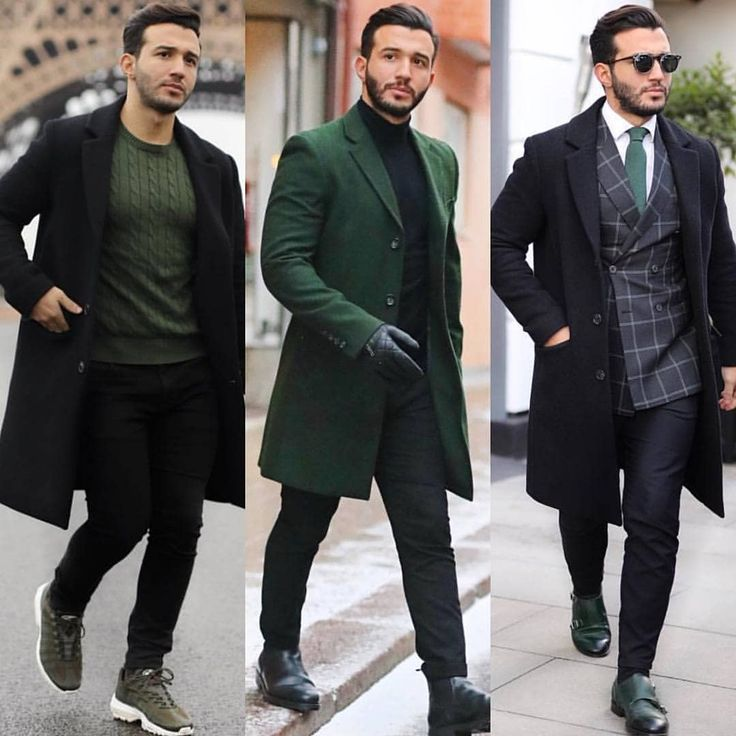 "Gefällt 117 Mal, 4 Kommentare - Men's Fashion | Men's Realm (@mensrealm) auf Instagram: ""1, 2 or 3? : @umitobeyd #mensrealm"""