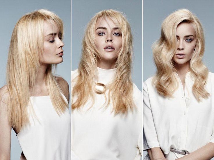 Multi-styling, il gioco dell'estate per i capelli