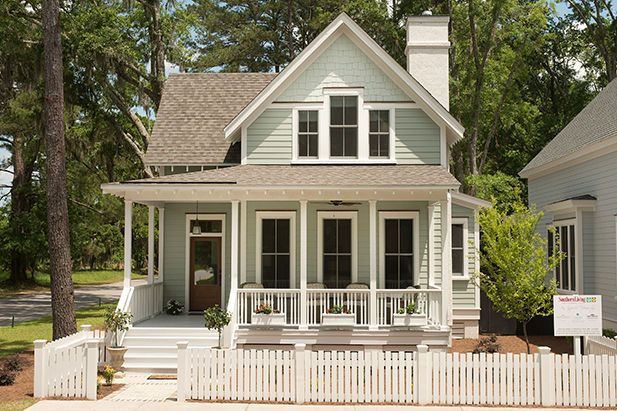 Ready To Downsize These House Plans Under 1 800 Square Feet Are Perfect For Empty Nesters Small Cottage House Plans Small Cottage Homes Cottage House Plans