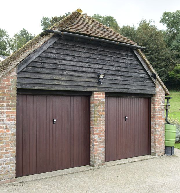 78 images about delectable doors on pinterest side for 1 piece garage door