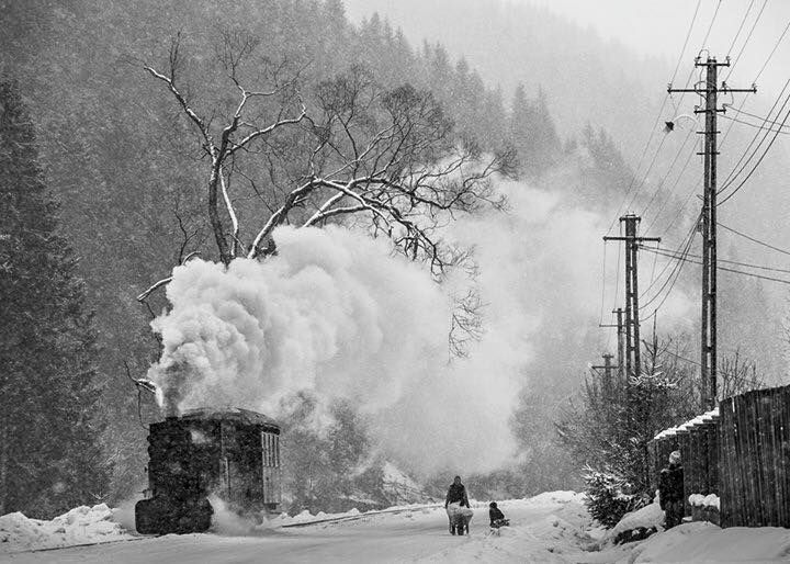 Mocănița străbate comuna suceveană Moldovița și aduce turiștilor priveliști de conifere, mănăstiri și sate răsfirate. Un loc plin de tradiție, obiceiuri de excepție, oameni calzi și primitori. Trenulețul cu abur trece pe singura linie de cale ferată îngustă din nordul României.