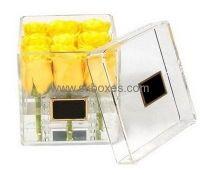 Acrylic display box, acrylic display case-page4