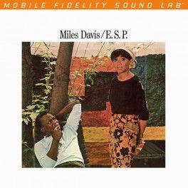 Miles+Davis+E.S.P.+2LP+Vinil+180+Gramas+45rpm+Mobile+Fidelity+Edição+Limitada+Numerada+MFSL+2016+USA+-+Vinyl+Gourmet