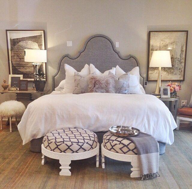 Neutral Bedroom Decorating Ideas Guest Bedroom Design Ideas Bedroom Decor For Black Furniture Bedroom Decor Pinterest Diy: 587 Best Images About Inspiration: Bedrooms On Pinterest