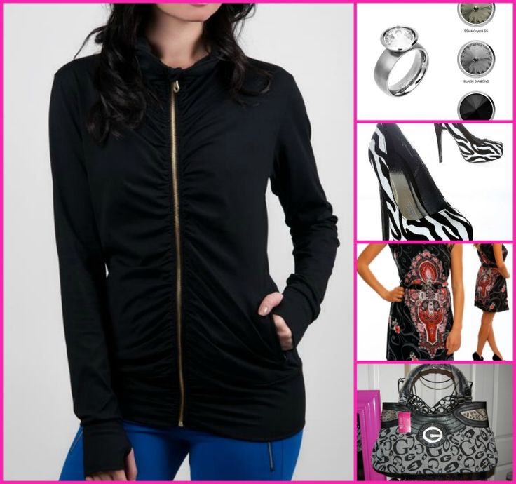Must haves from Jenni Couture <3 Pin us and check us out at www.facebook.com/jennicoutureclothing