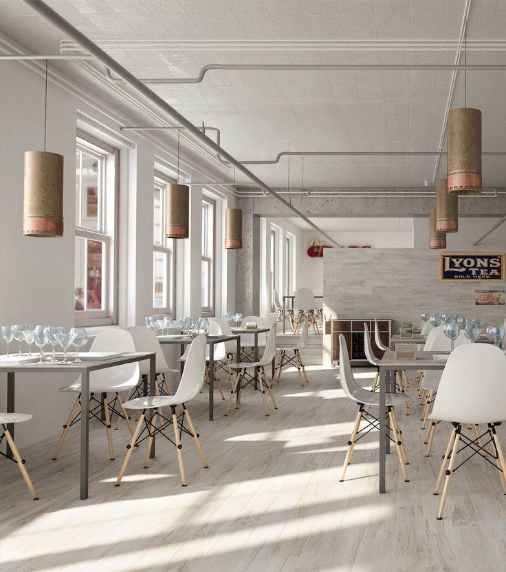 M s de 1000 ideas sobre azulejos de madera de imitaci n en pinterest tejas de madera pisos y - Ceramica imitacion parquet ...