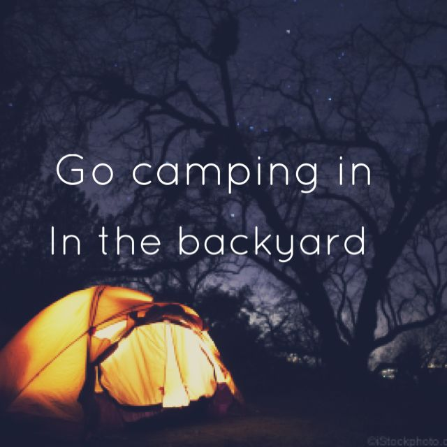 79 best Camping Quotes images on Pinterest | Camping ideas ...