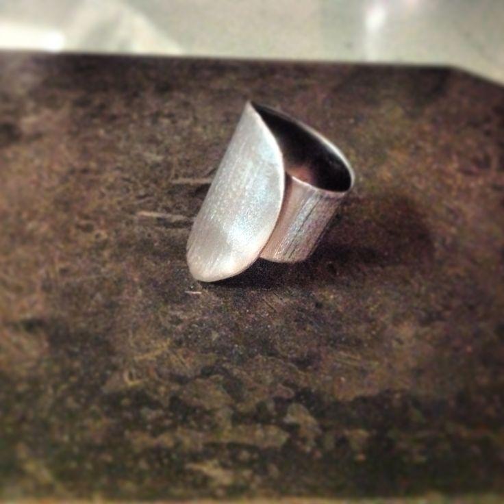 Ring# handmade #My ZiZi Jewels