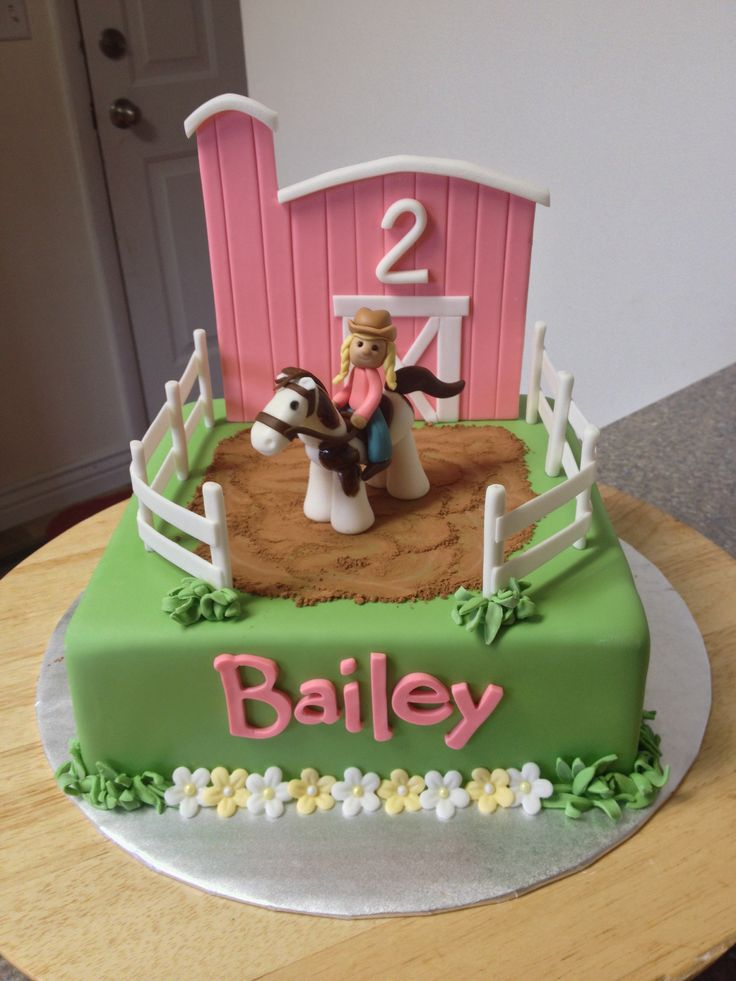 8 best Taart images on Pinterest Horses Baking and Birthdays