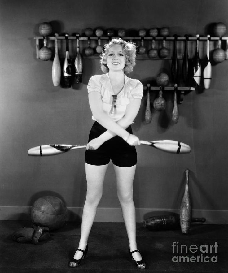 Physical Strength: 191 Best Indian Club Swinging