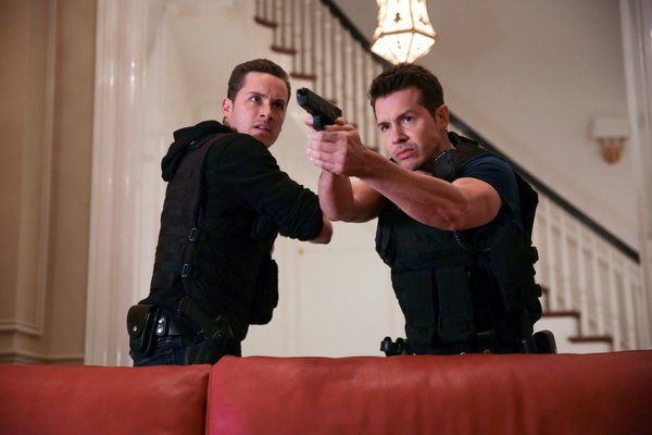 Jesse Lee Soffer and Jon Seda in Chicago PD photo - Chicago PD picture #14 of 46