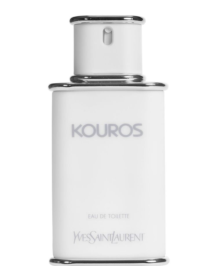 YSL KOUROS EAU DE TOILETTE SPRAY MG