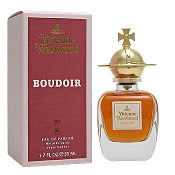 Vivienne Westwood Boudoir Eau De Parfum Spray - 50ml. I get a commission for purchases made through the link in this pin