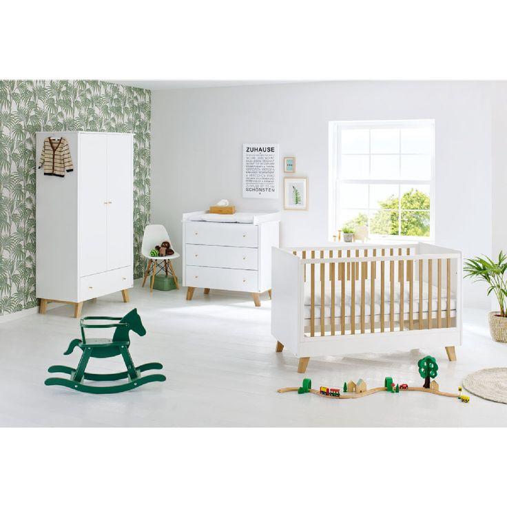 Pinolino Kinderzimmer Pan 2-türig breit bei babymarktde - Ab 20 - pinolino babyzimmer design