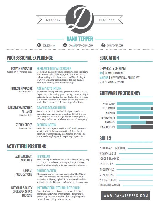 64 best Resume Design images on Pinterest Graphics, Black and - resumes that get you hired
