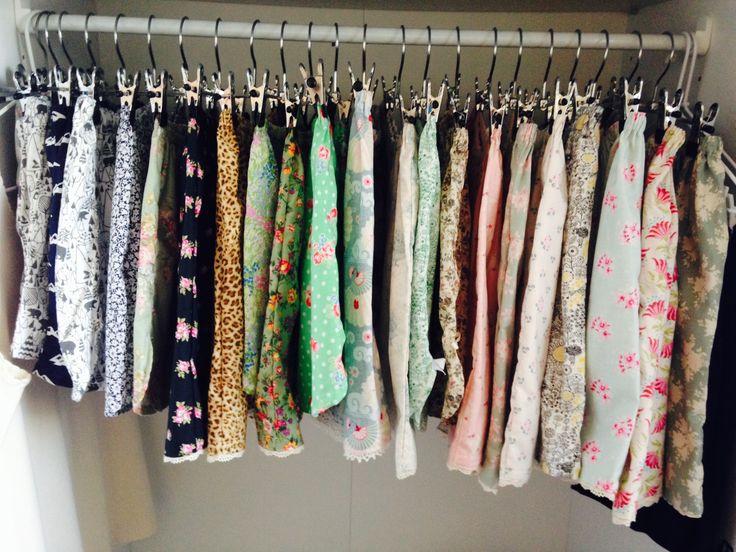 Isobel lane is Vintage Inspired Sleep Wear handmade by myself!