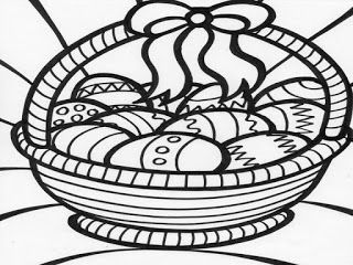Here You Will Get Easter Eggs Coloring Pages For Kids Adults And Some Best Of