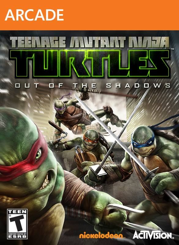 A new game trailer has been released for #TMNT Out of the Shadows on the same day the game was released. All TMNT fans would really appreciate the trailer.