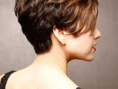 15 New Short Hair Cuts For Girls Sassy Haircuts