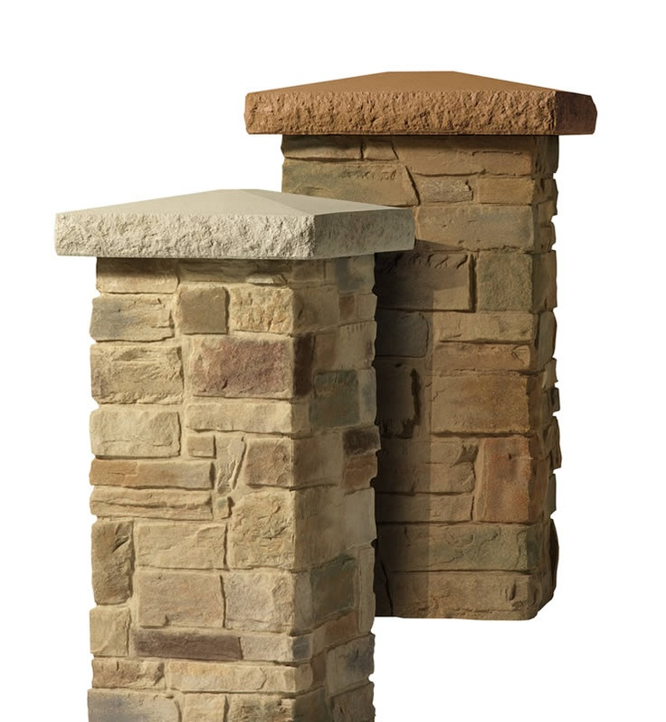 74 best images about cottage outside hard scape on for Faux brick edging