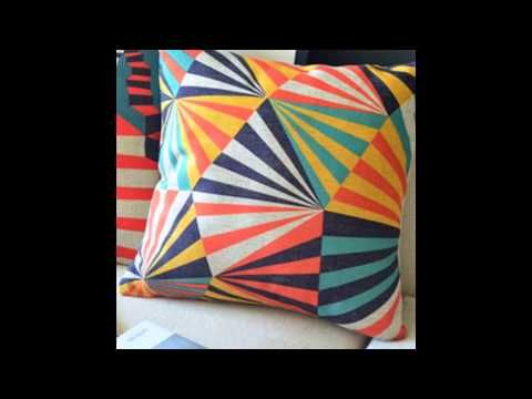 Decor pillows by blocnow.com