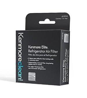 Genuine OEM 469918 9918 Kenmore Elite Air Filter In Retail Packaging