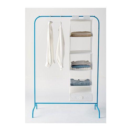 die besten 25 ikea garderobenst nder ideen auf pinterest ankleidezimmer ikea begehbarer. Black Bedroom Furniture Sets. Home Design Ideas