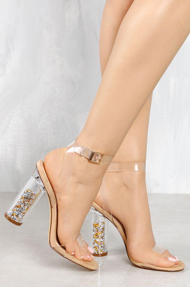 Lola Shoetique - Wow Factor - Nude , $37.99 (http://www.lolashoetique.com/wow-factor-nude/)