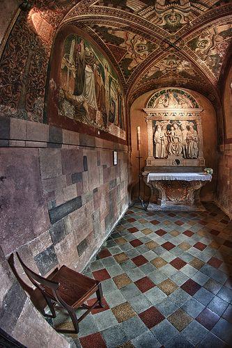 Toscana Eremo di Camaldoli #TuscanyAgriturismoGiratola